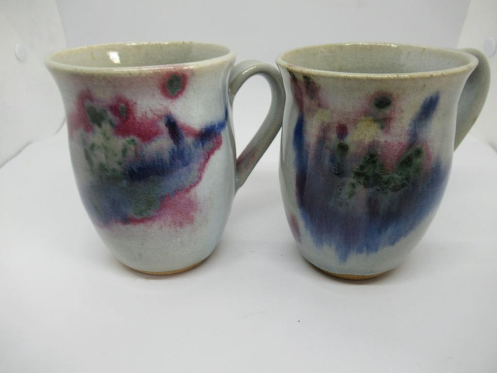 Seaward Pottery ~ Juanita Edelmann mark Img_3111