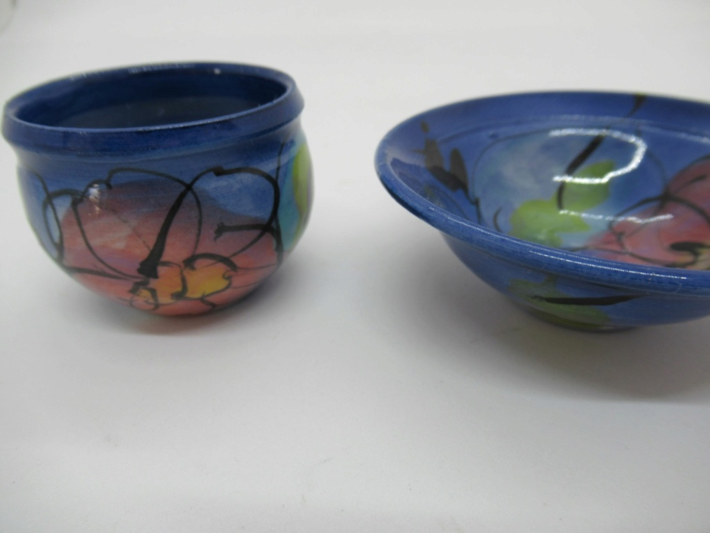 Waikari Pottery - Marie and Peter Dawson Img_3312