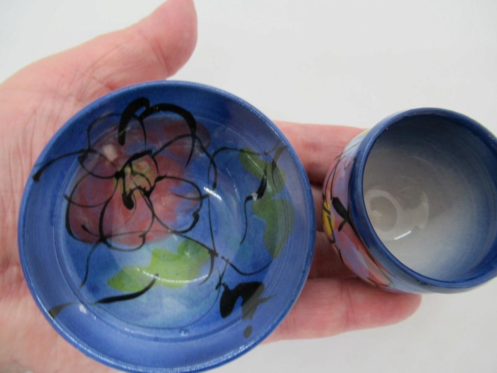 Waikari Pottery - Marie and Peter Dawson Img_3313