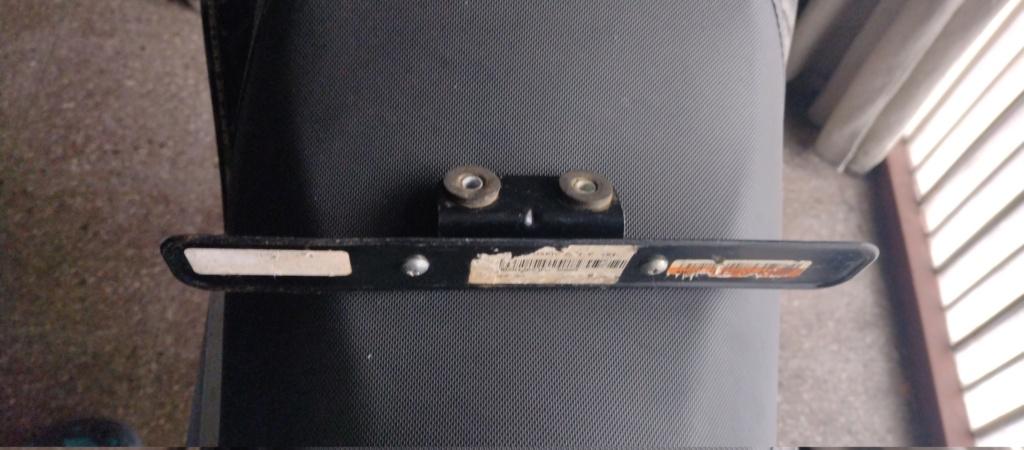 Venta de parrillas lateral originales 16261810