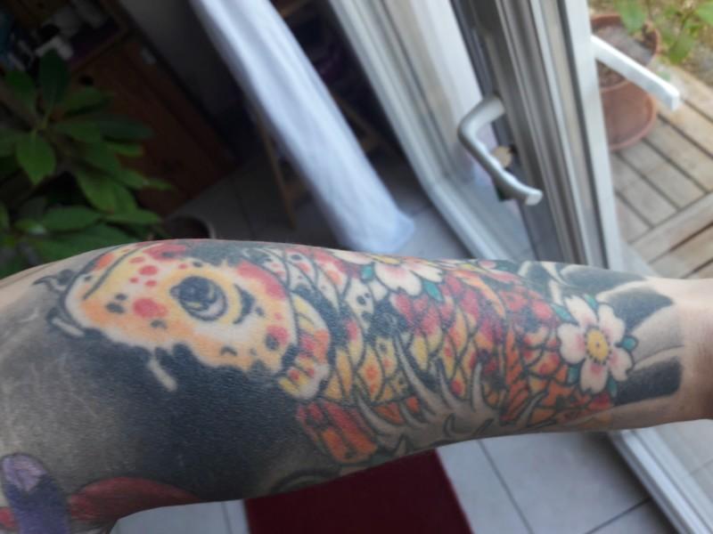 Des tatouages ? 20180614