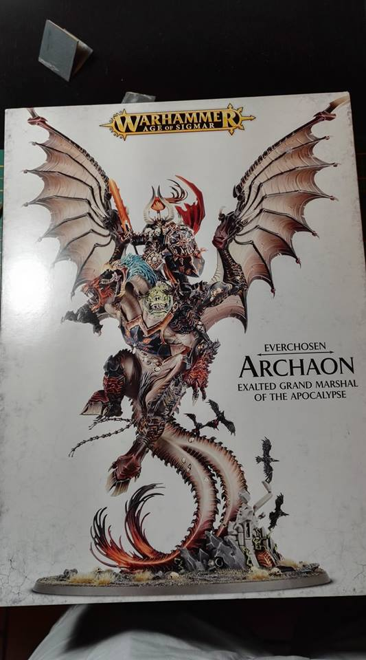Archaon the Everchosen 38744610