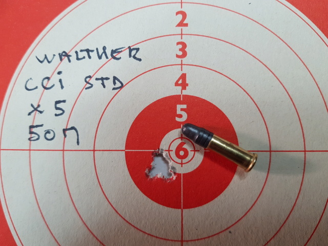 Précision des carabines match 20210149