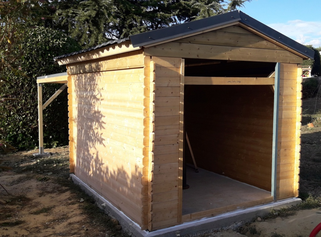 Une nouvelle cabane  Sept110