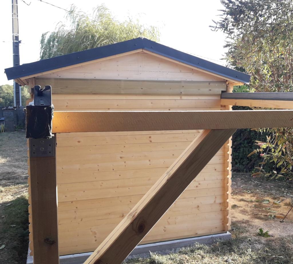 Une nouvelle cabane  Sept210