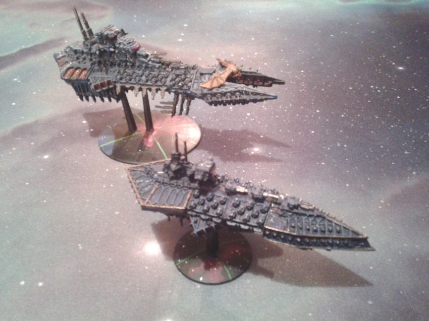 [30k et chaos non-aligné] flotte Night Lords de Zso Sahaal Filtre10