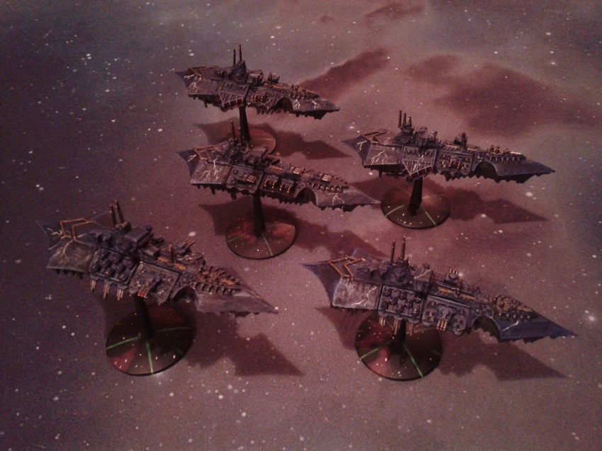 [30k et chaos non-aligné] flotte Night Lords de Zso Sahaal Filtre11