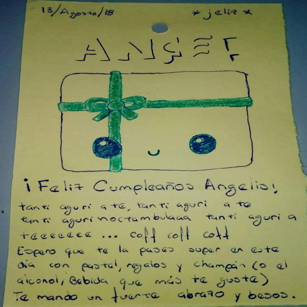 ¡¡¡¡¡¡Cumpleaños Amatista!!!!!! - Página 3 Jeliz10