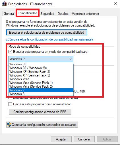 Problemas con Windows 8 - 10 y nuevos 211