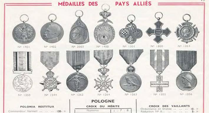 Placard de médailles de 14-18 - Page 2 Image113