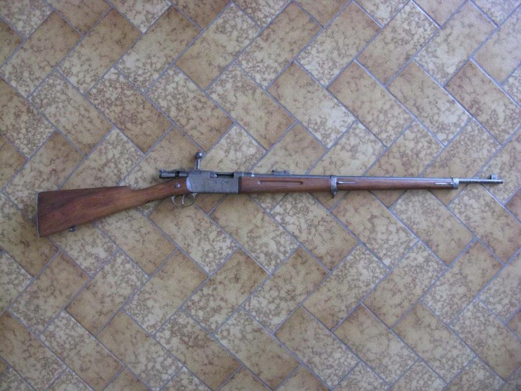 Carabine de tir scolaire Img_0919