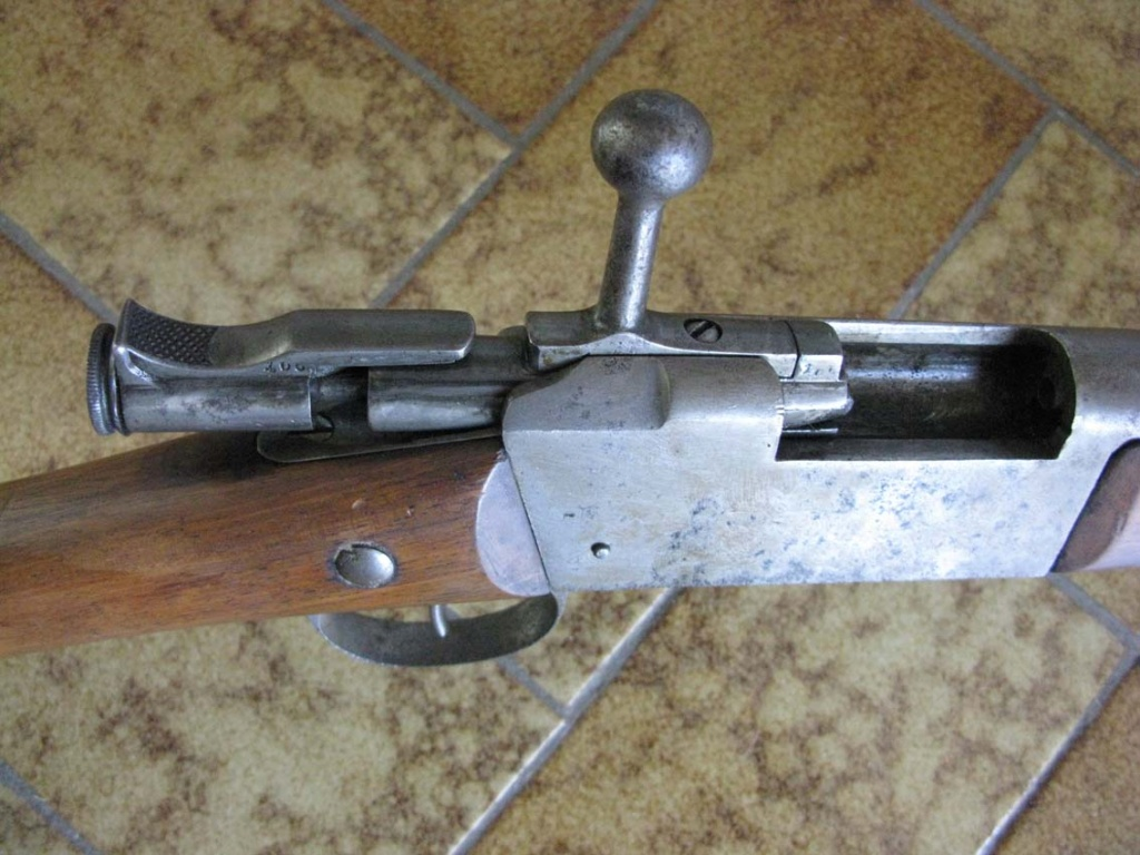 Carabine de tir scolaire Img_0920