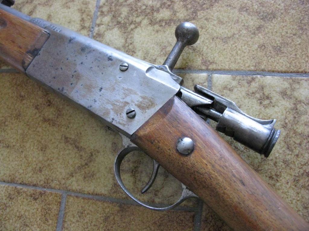 Carabine de tir scolaire Img_0925