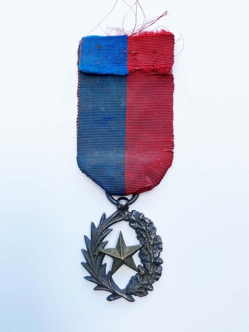 Médaille Palmes et étoiles ? Img_8020