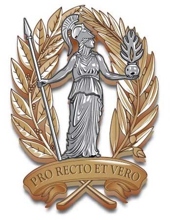 Insigne des Militaires titulaires du diplôme de docteur Insign58