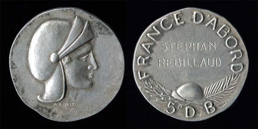 Medaille  Sans_159
