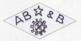 Ancienne médaille Officier des Palmes Académiques en vermeil dans son écrin R.F  Sans_255