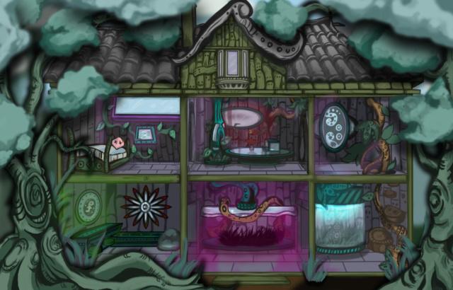 [RPG Maker ACE] Dreamscapes Fantasy - presentación + video~~  Housem10
