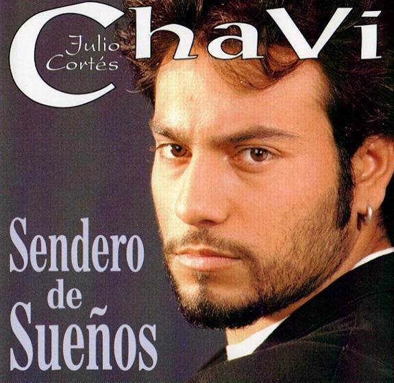 Julio Cortes Chavi-Sendero De Sueños CD Año 1996 Julio_13