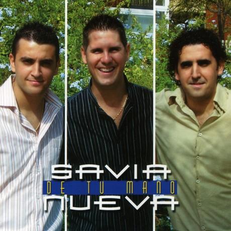 Savia Nueva-De Tu Mano Año 2005 Savia_10