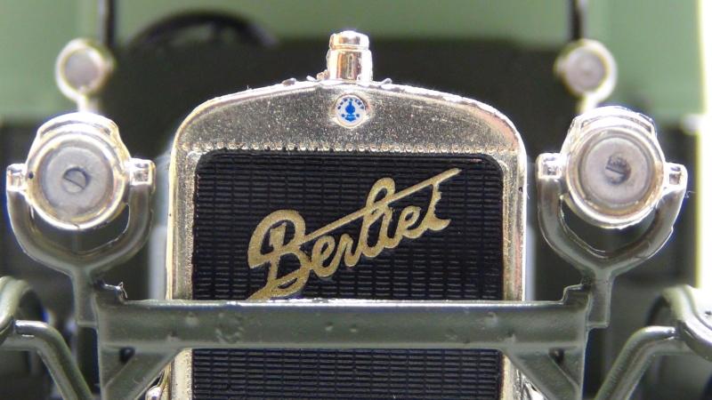 """N°00 - cadeau 4 Berliet Type CBA 1913 bâché  """"Berliet""""   Cadeau17"""