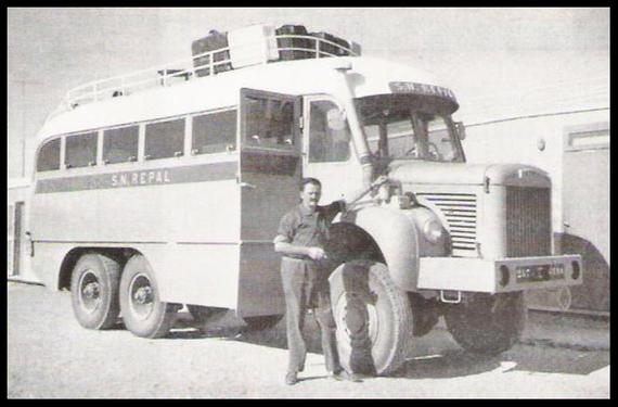 N°29 Berliet GBC 8M 6x6  Img-5010