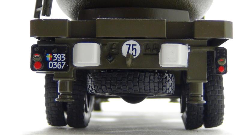 N°13- Berliet VTC Véhicule transporteur de charge nucléaire 1968/1970 - Page 2 N13_be15
