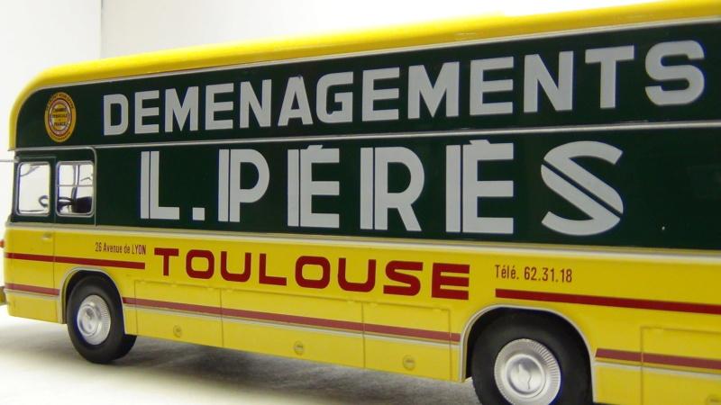 "N°20- Berliet PLR 8 MU Fourgon déménagement ""L.PERES"" 1958 / 1961 N20_be13"