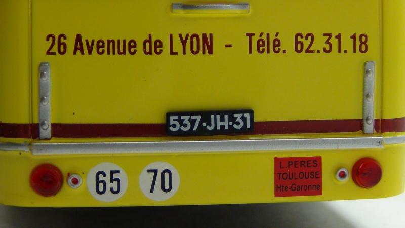 "N°20- Berliet PLR 8 MU Fourgon déménagement ""L.PERES"" 1958 / 1961 N20_be14"