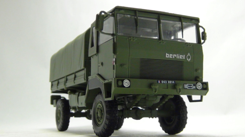 N°21- Berliet GBD 4X4 Camion tactique Militaire 1974 N21_be10
