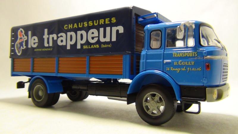 N°26- Berliet 26 - GRK 10 Long - Le Trappeur (1962)  N26_be11