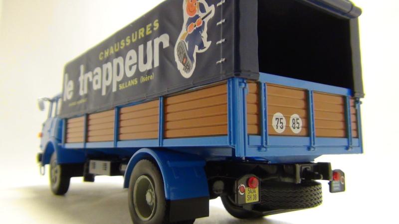 N°26- Berliet 26 - GRK 10 Long - Le Trappeur (1962)  N26_be12