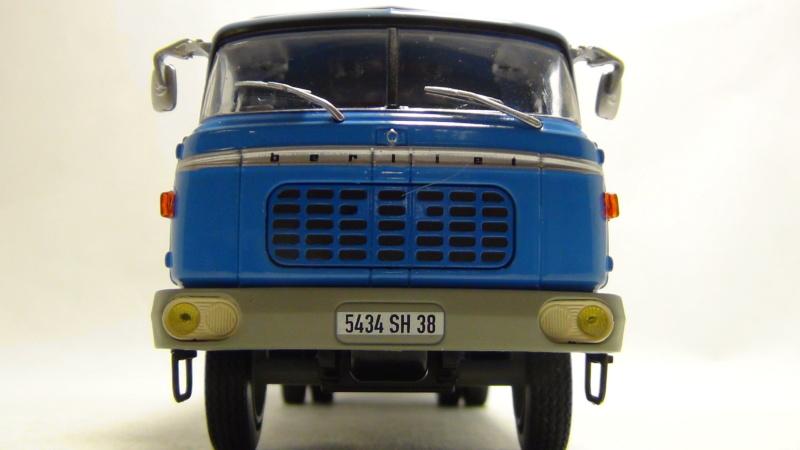 N°26- Berliet 26 - GRK 10 Long - Le Trappeur (1962)  N26_be13