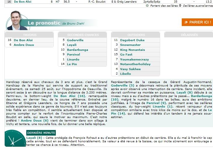 La presse hippique du samedi 25 aout - Page 2 G243