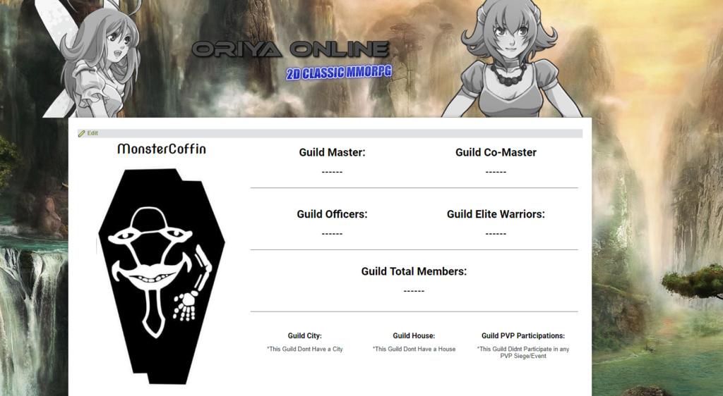 Oriya Online - 2D CLASSICO MMORPG - Página 2 Screen10