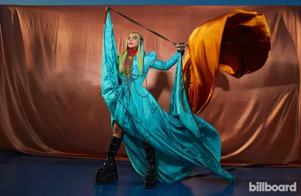 Lady Gaga >>> álbum 'Chromatica' [IV] - Página 29 Fb_img80