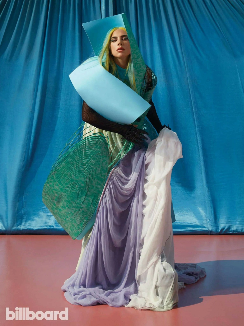 Lady Gaga >>> álbum 'Chromatica' [IV] - Página 29 Fb_img81