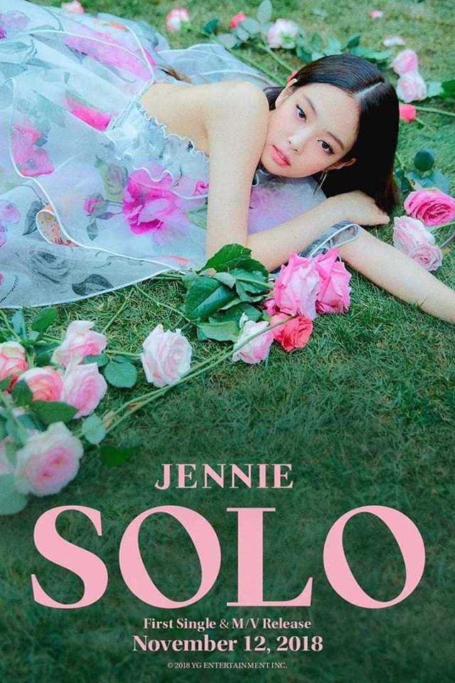 """BLACKPINK >> Single """"SOLO"""" (Jennie) - Página 2 Solo10"""
