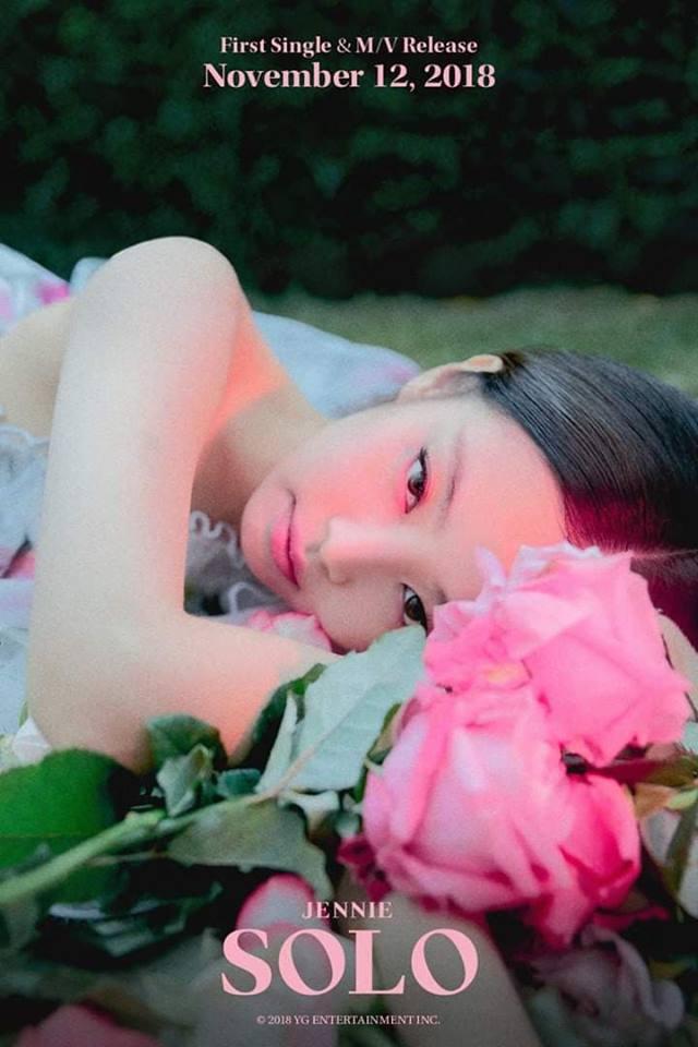 """BLACKPINK >> Single """"SOLO"""" (Jennie) - Página 2 Solo110"""