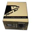 FALCÓN BOX