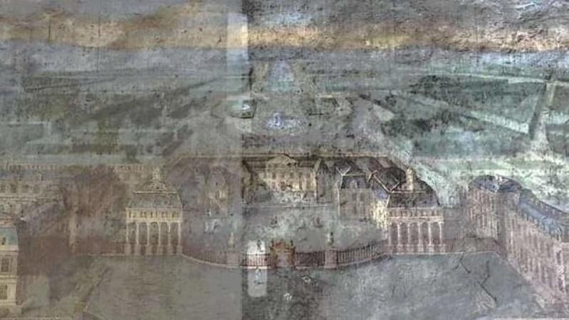Le Versailles de Gizeux  5c088210