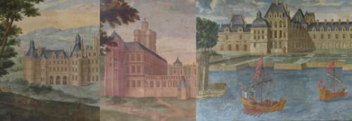 Le Versailles de Gizeux  Trois_10