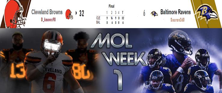 Cleveland Browns @ Baltimore Ravens Mol_114