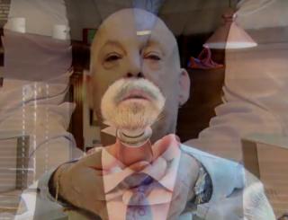 Revue du Muhle Silvertip fibre par The Barbers of Warwick Screen11