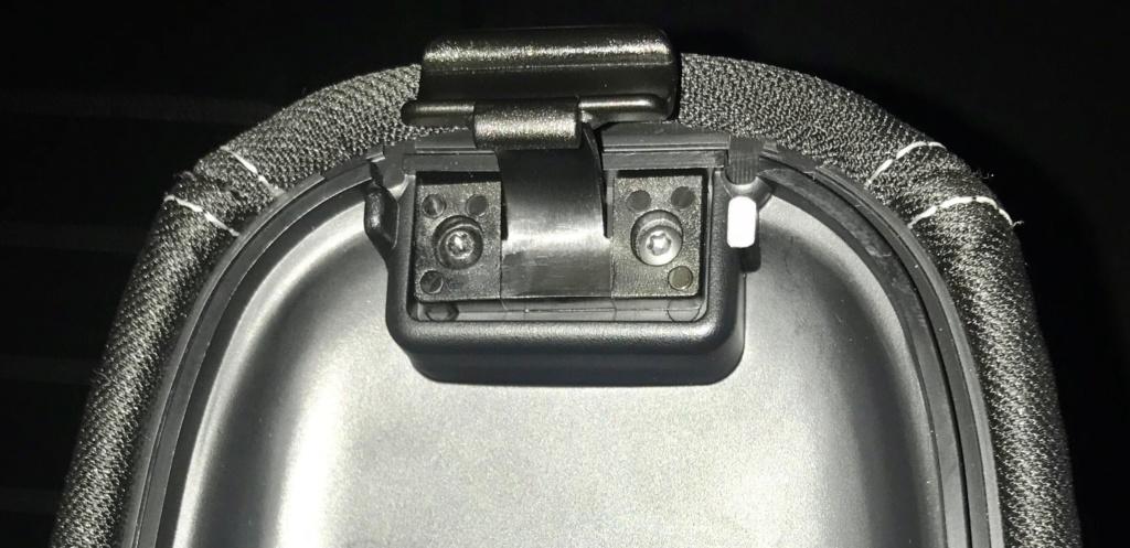 besoin de petites pièces imprimées en 3D pour l'accoudoir Sydmeko  du Duster de 2stair Img_5914