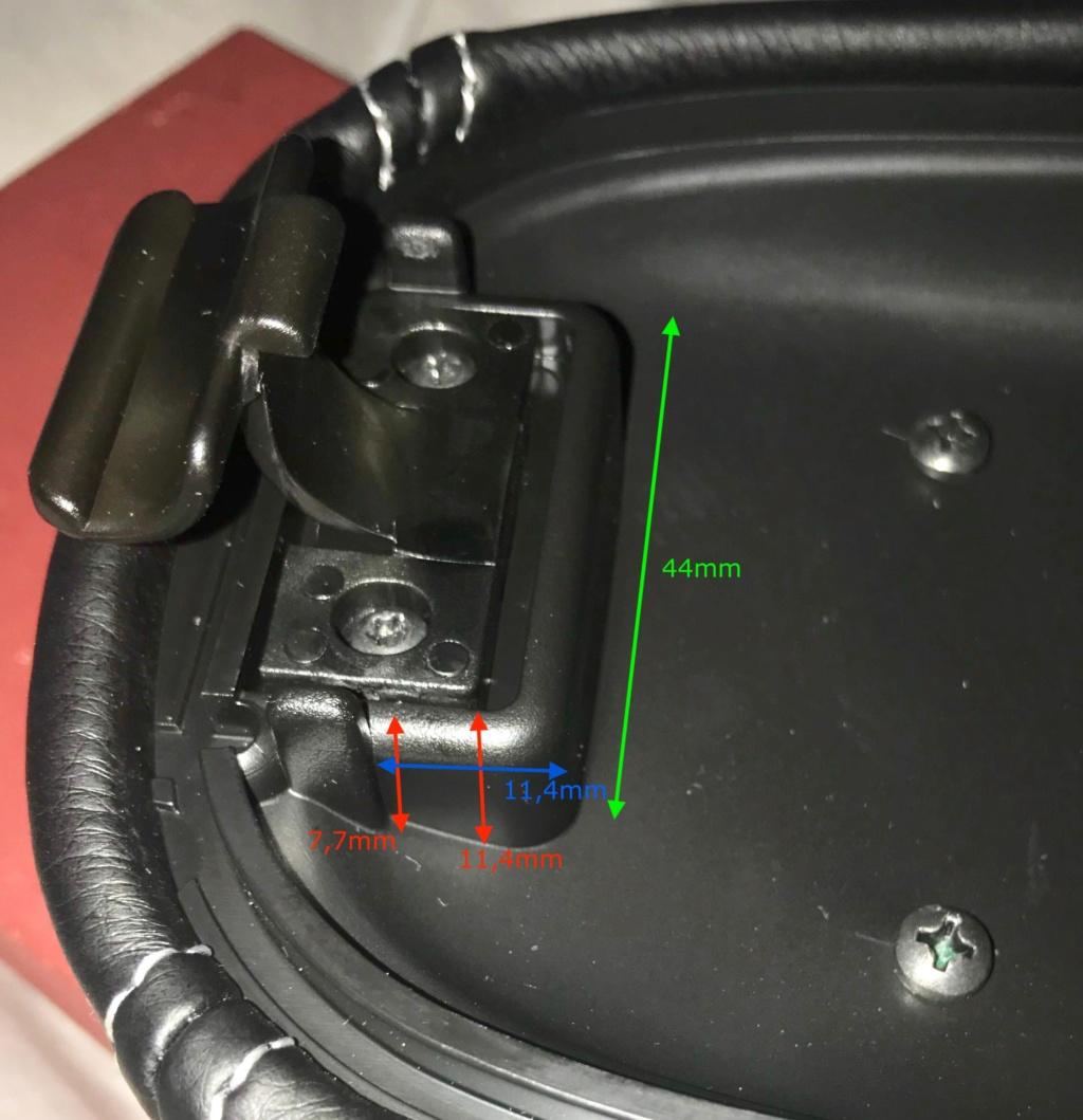 besoin de petites pièces imprimées en 3D pour l'accoudoir Sydmeko  du Duster de 2stair Img_6013