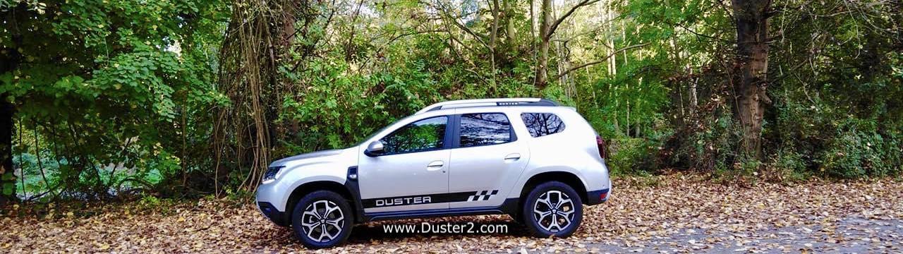 www.Duster2.com - Forum Duster 1 & 2 - Duster 2019 & 2018