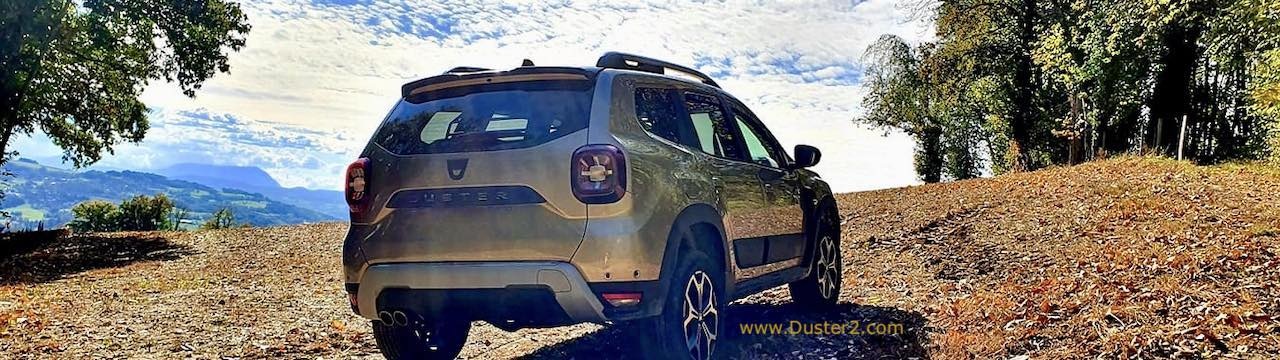 www.Duster2.com - Forum Duster 2 - Duster 1 ph2 - Duster 1
