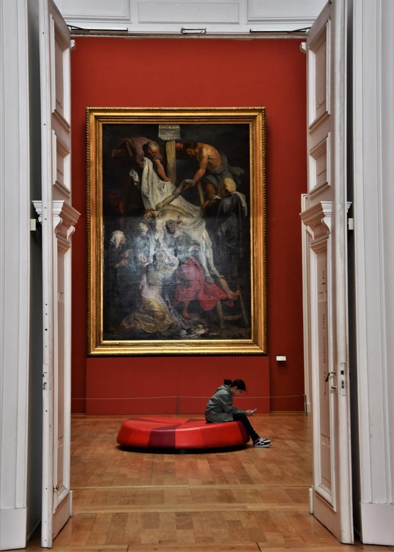 Le vieux Lille et le musée des beaux arts Dsc_2013