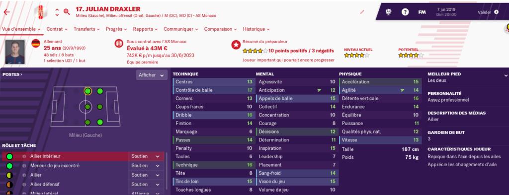 Vente de joueurs Monégasques - Page 2 Draxle12